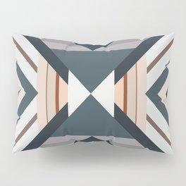 American Native Pattern No. 212 Pillow Sham