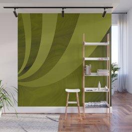 Eleganza 07,green Wall Mural