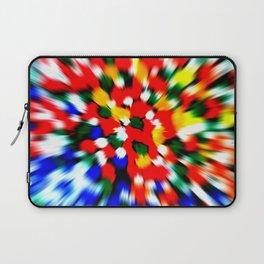 Splash 027 Laptop Sleeve