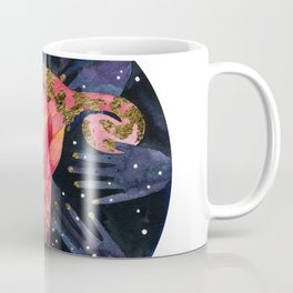 The Sacred Womb Coffee Mug