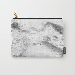 Joy and Snow Angels   Carry-All Pouch