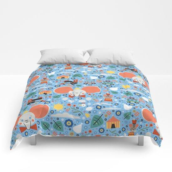 Dumbo Comforters