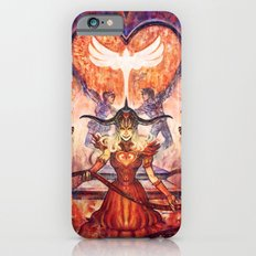 Twisted Lovers iPhone 6s Slim Case