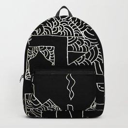 sweet home Backpack