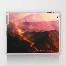 Beautiful Disaster #society6 #decor Laptop & iPad Skin