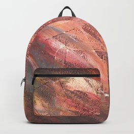 Can't Be Framed Backpack
