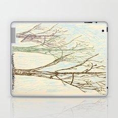 A Winters Sketch Laptop & iPad Skin