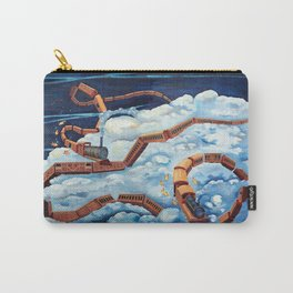 The Journey Carry-All Pouch
