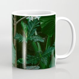 Botanical Jungle Coffee Mug