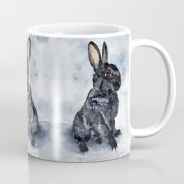 BUNNY#8 Coffee Mug