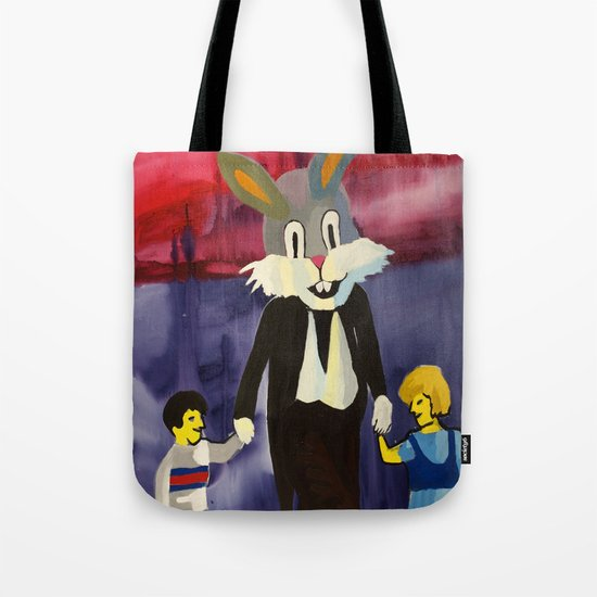 Childrens Favourite Tote Bag