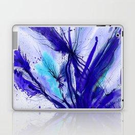 Organic Ecstasy No. 48e by Kathy Morton Stanion Laptop & iPad Skin