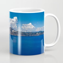 Crater Lake Coffee Mug