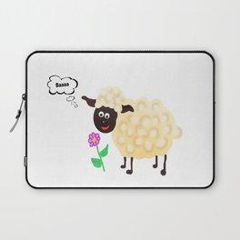 Little Sheep Laptop Sleeve