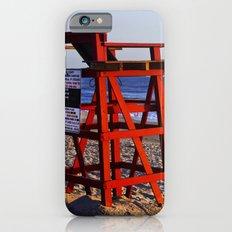 Beach Rules iPhone 6s Slim Case