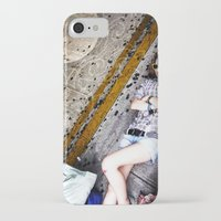 puerto rico iPhone & iPod Cases featuring Puerto Rico Dreams by Halamo Designs