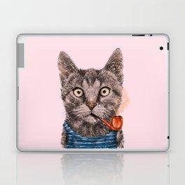 Sailor Cat IX Laptop & iPad Skin
