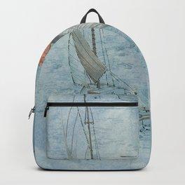 Kura Backpack