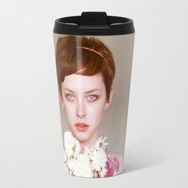 Portrait Travel Mug