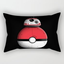 PokeBB Rectangular Pillow