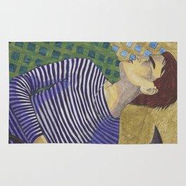 Squares & Stripes Rug