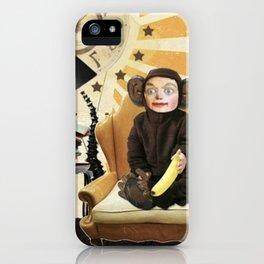 _ GET SOME DAMN SLEEP iPhone Case