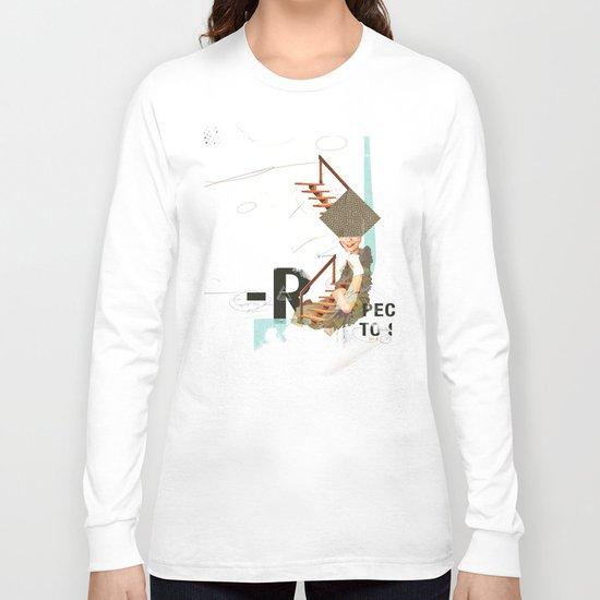 matthewbillington.com Long Sleeve T-shirt