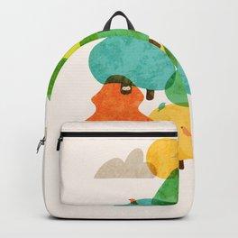 Smol Tings Backpack