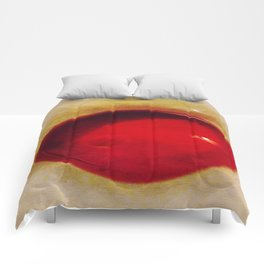 Rims #3 (Rising Sun) Comforters