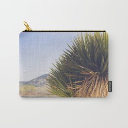 Wanderlust - The Lost Highway Carry-All Pouch