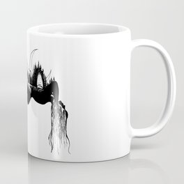 Temporal Flows Coffee Mug