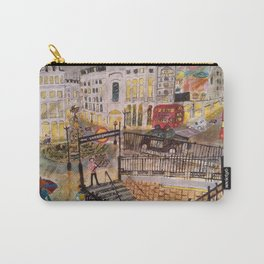Desires in a Piccadilly Carry-All Pouch