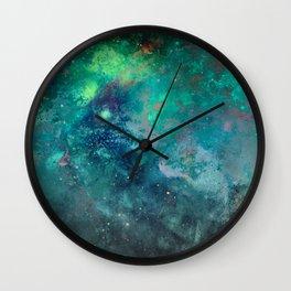σ Lyncis Wall Clock