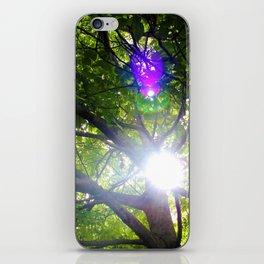 Suntree iPhone Skin