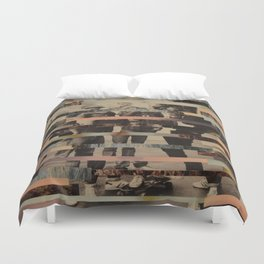 The Boys Duvet Cover