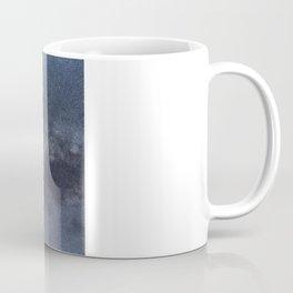 Portrait of a Galaxy Coffee Mug