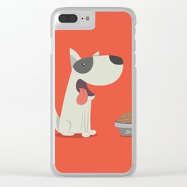 Spud Clear iPhone Case