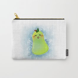 Cute Pear Carry-All Pouch
