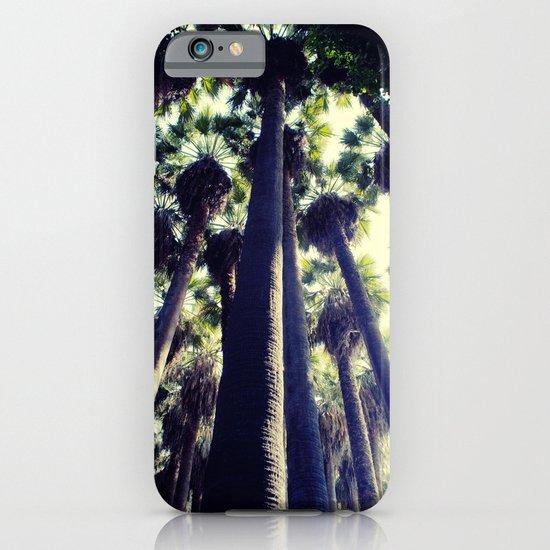 Palm Tree iPhone & iPod Case