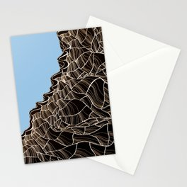 Breaking Down Stationery Cards