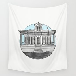 Nw Orleans Wall Tapestry
