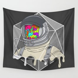 Psychonaut Wall Tapestry