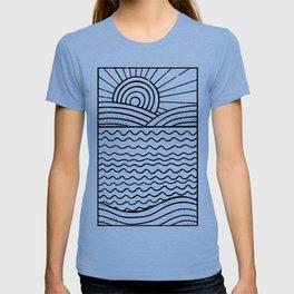 LANDL/NES T-shirt