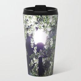 Nightly Blooms Travel Mug