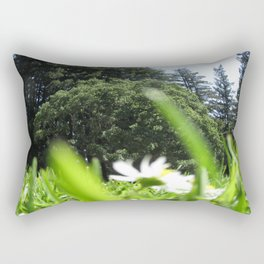 Down In It Rectangular Pillow