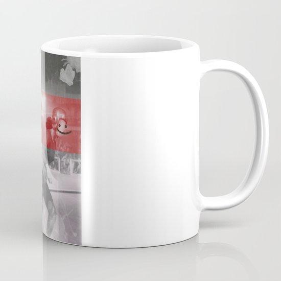 Punchtuation Roller Derby Mug