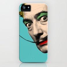 Salvador Dali iPhone (5, 5s) Slim Case