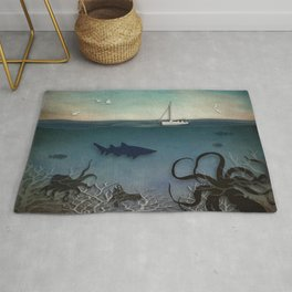 Under the Sea Rug