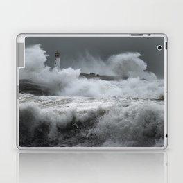 Winter Nor'Easter Laptop & iPad Skin