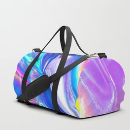 Just A Hologram Duffle Bag